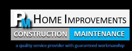 PM Home Improvements